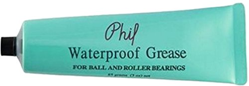PHIL WOOD Waterproof Grease (Waterproof Wood Phil Grease)