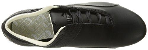 Scarpe da passeggio per uomo Future Cat M1 Citi Pack, Puma Black, 10,5 M US
