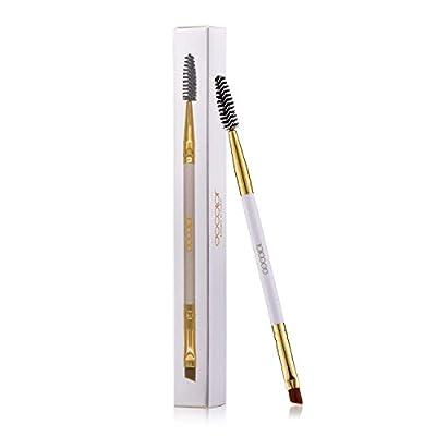 Docolor Duo Eyebrow Brush