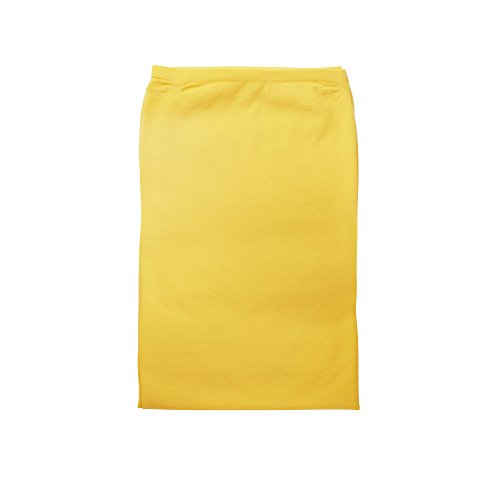 Blue Pure 411 Yellow Washable Pre-Filter, Removes Pollen, Dust, Pet Dander and Other Airborne Pollutants, Buff Yellow, by Blueair