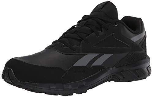 Reebok Men's Ridgerider 5.0 Leather Walking Shoe