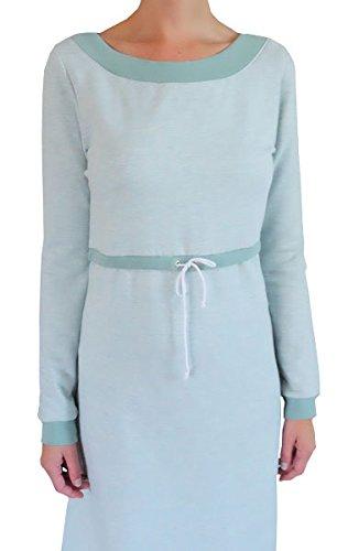 SCHNITTMUSTER Kleid/Stillkleid/Pullover STELLA Gr 158 bis Damengr 46 ...