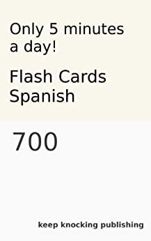 Spanish a in minutes 10 day pdf