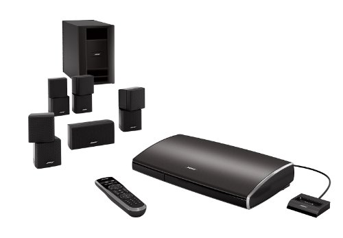 Best price for Bose Lifestyle V25 Home Theater System (Discontinued by Manufacturer)