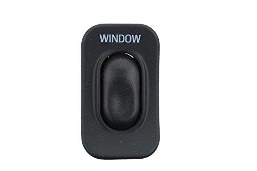 Ford Electric Window Switch - Genuine Ford F57Z-14529-A Switch Assembly