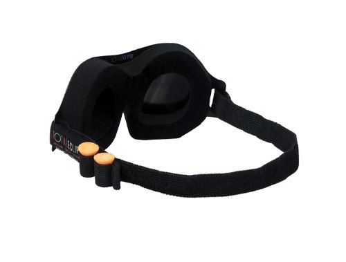 Total Total - Sleep Mask with and