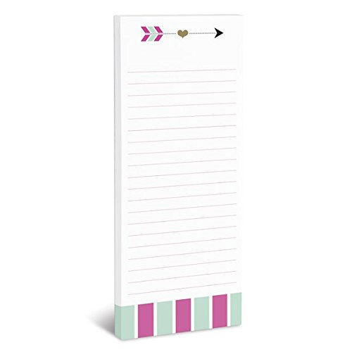 Arrow Magnetic Notepad