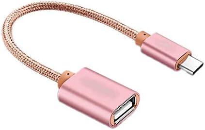 Adaptador Tipo C/USB para Sony Xperia XZ3 Smartphone y Mac USB-C ...