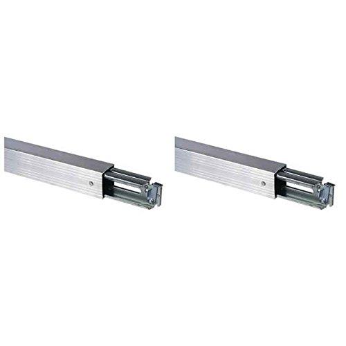 - Aluminum Shoring Beam: Extends from 92