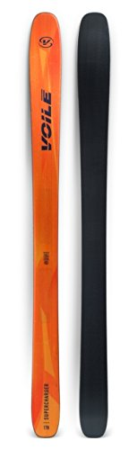 Voile SuperCharger Skis 2018 171cm