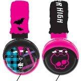 Monster High 46148-TRU My Little Pony Over The Ear Headphones (My Little Pony Monster High)