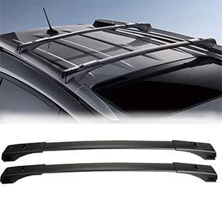 AUXMART Roof Rack Cross Bars for 2013-2018 Toyota ()