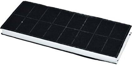 Filtro de carbón activo filtro de carbón para campanas extractoras Bosch/Siemens 00296178: Amazon.es: Grandes electrodomésticos