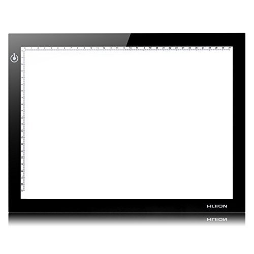 Huion L4S 12.2x8.3 inches LED Light Pad by Huion (Image #2)