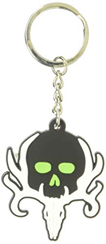 (Bone Collector Logo Keychain | Single)