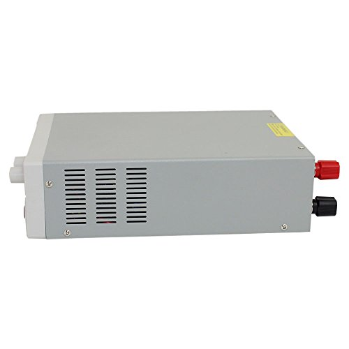 Switch Mode DC Bench Power Supply Adjustable 0-30V 0-20A CSI