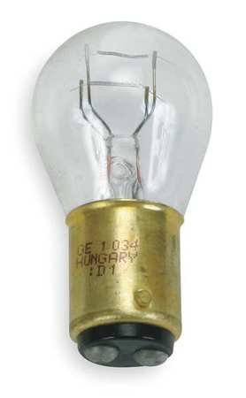 Miniature Lamp, 2057, 8/27W, S8, 13/14V, - Miniature 2057