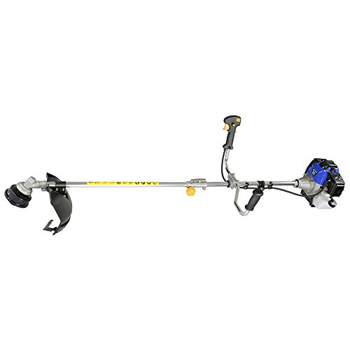 Blue Max 2-in-1 Gas Brush Cutter/ String ()