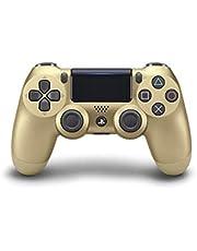 PlayStation 4: Dualshock Controller, Oro (Gold) V2