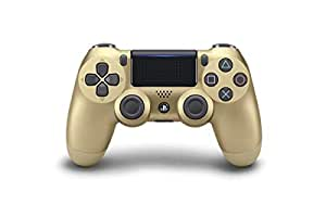 PlayStation 4 DualShock Controller - Gold