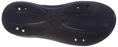 Hydrosoft sky amp; Arena Bleu Man Blue denim Hook Chaussures Plage 070 De Homme Piscine ZUw4Bwdqx