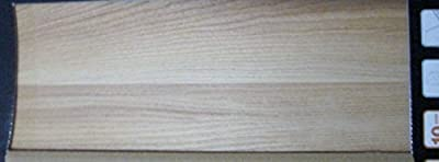 7.5 in. x 47.6 in. 2-Strip Clear Cherry Resilient Vinyl Plank Flooring (19.8 sq. ft. / case)