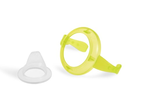 - Zoli Baby Sippy Conversion Kit - 2 Handles & 2 Spouts