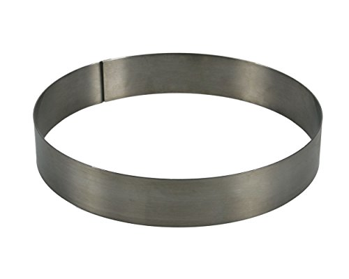 Mousse Ring Best Kitchen Pans For You Www Panspan Com