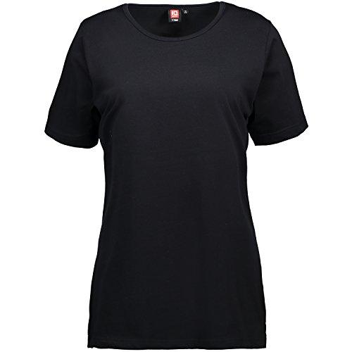 Pionier 47098-6XL T-Shirt 512 T-Time Größe, Schwarz, 6XL