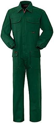 Rossini Trading A4011651XXXL - Chándal Flammatex, verde, XXXL ...