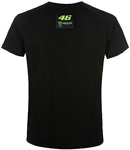 Valentino Rossi Herren Monza 46 T Shirt Bekleidung