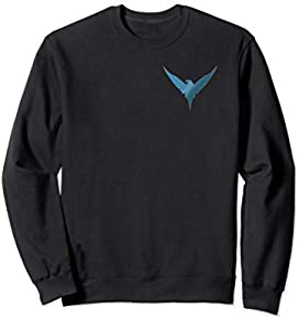 Nightwing Sweatshirt