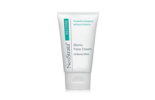 - NeoStrata Bionic Face Cream PHA 12, 1.4 Ounce