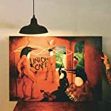 UNION CAFE LIMITED EDITION