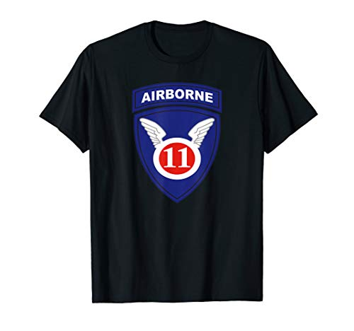 11th Airborne Division T-Shirt ()