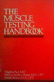 The Muscle Testing Handbook