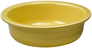 product image for Homer Laughlin 471320P Fiesta Sunflower 40 Oz Serving Bowl