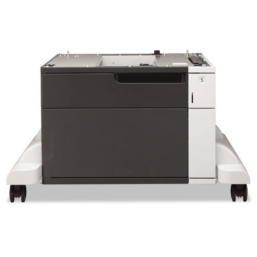 Laserjet Stand Printer Hp (HP - One-Tray Sheet Feeder and Stand for LaserJet 700 Series CF243A (DMi EA)