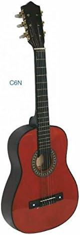 GUITARRA CLASICA INFANTIL Rocio (Cadete C6N) 1/4 (75 Cm.) Natural ...