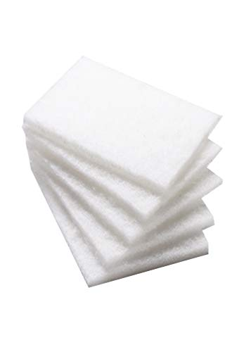Commercial Light Duty Scrub Pad - 4.625