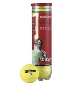 Tennisball Championship 4er Dose