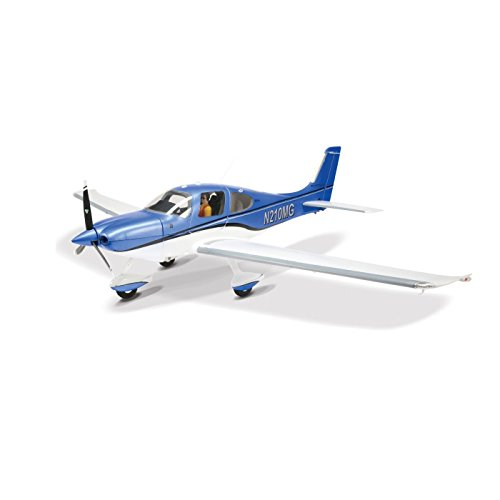 EFL Cirrus SR22T 1.5M PNP Hobby Rc Vehicle Accessories