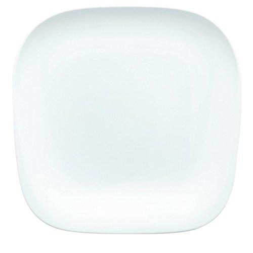 KAHLA Elixyr Plate 11 Inches, White Color, 1 Piece
