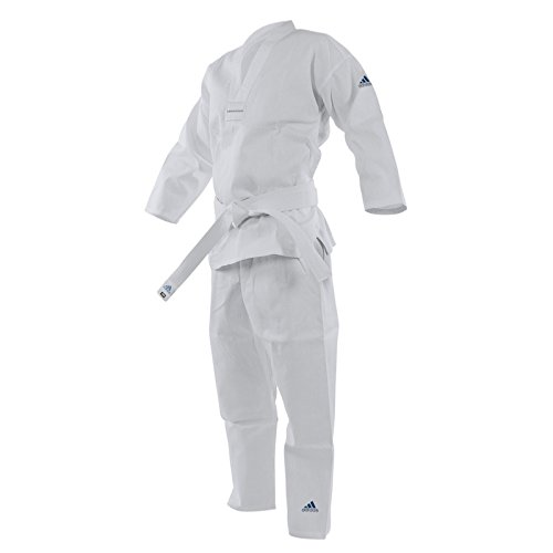 adidas - Dobok Taekwondo enfant TS181 (120)