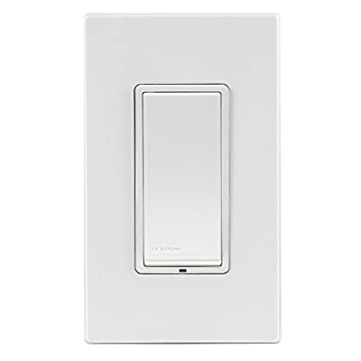 Ivory Zwave wall switches - Connected Things - SmartThings