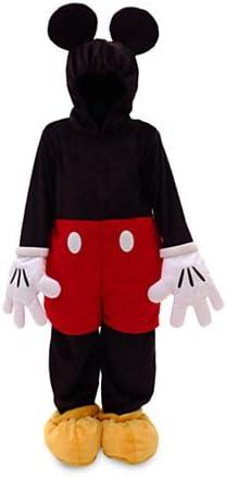 Disney official: - Disfraz Mickey Mouse para niño / carácter traje ...
