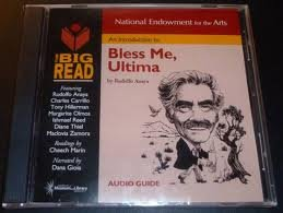 an analysis of the essay bless me ultima by rodolfo anaya Everything you need to know about the writing style of rudolfo anaya's bless me, ultima, written by experts with you in mind.
