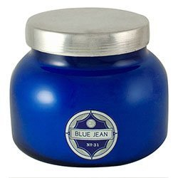 Capri Blue 20oz Candle - Blue Jean