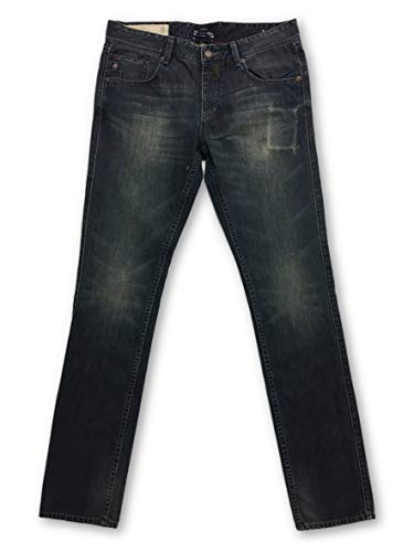 Strellson Blue Jeans Rrp £79 W34l34 In 99 rqrdwESx8