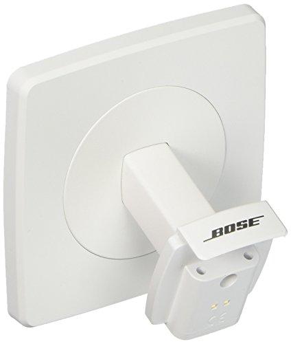 Bose OmniJewel Ceiling Bracket, White by Bose